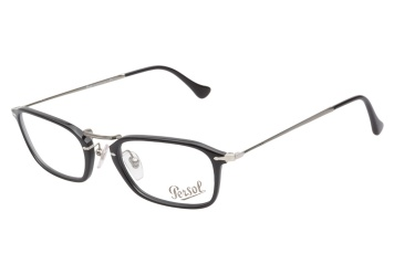 Persol 3044V 95 Black Eyeglasses