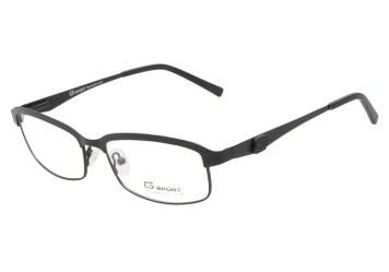 G Sport by Gargoyles Bow Black Eyeglasses
