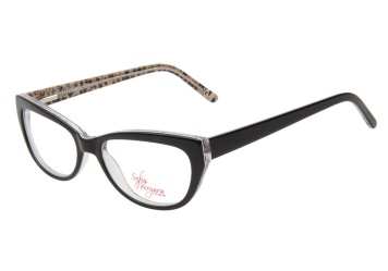 Sofia Vergara Winnie Brown Eyeglasses