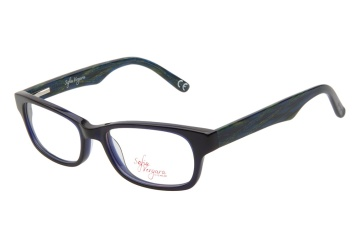 Sofia Vergara Juliana Brown Eyeglasses