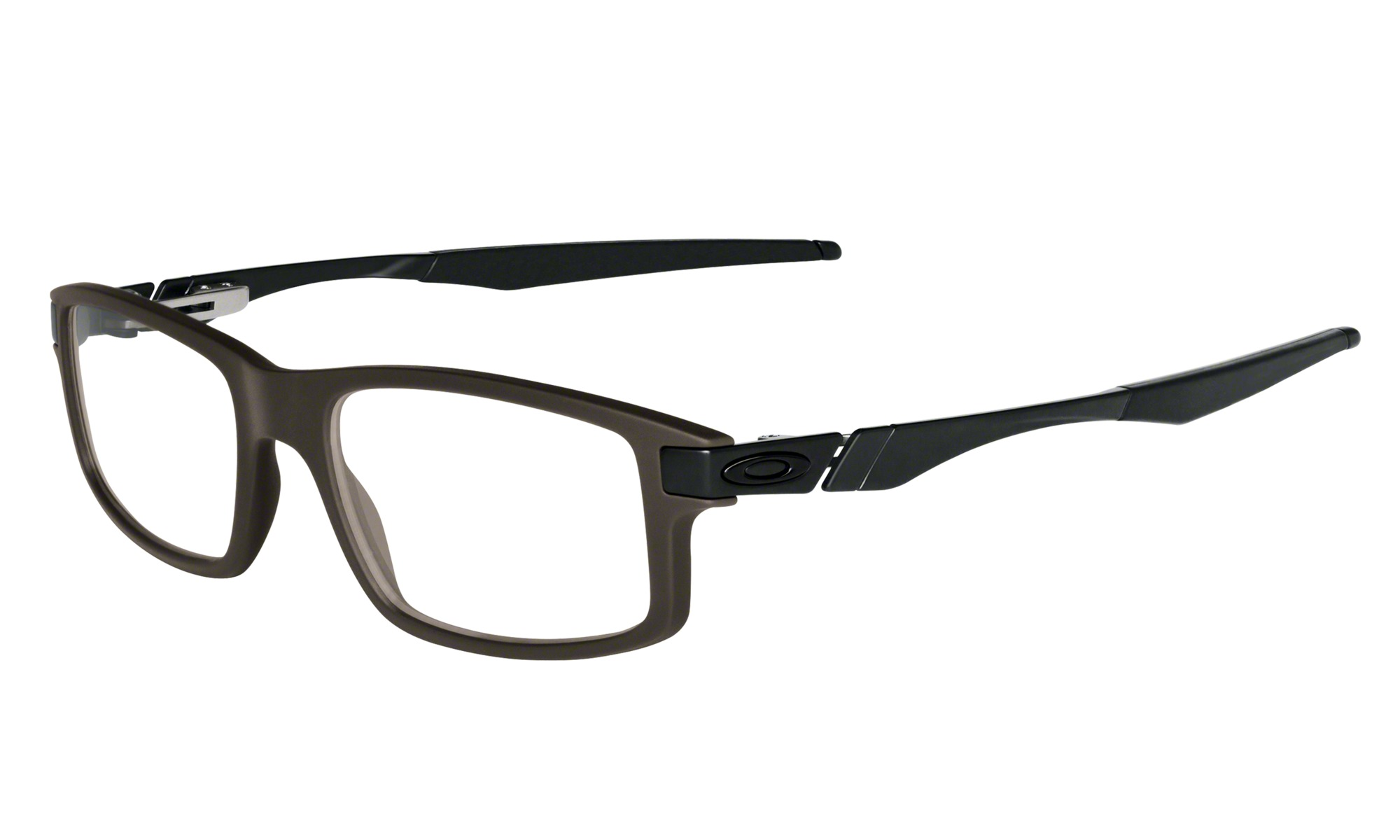 Oakley Trailmix OX8035 254 Flint Eyeglasses
