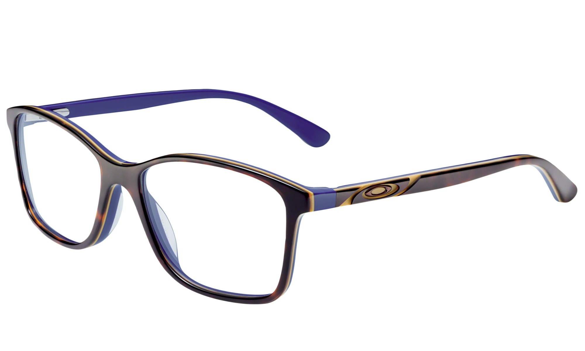 Oakley Showdown Tortoise Night Eyeglasses
