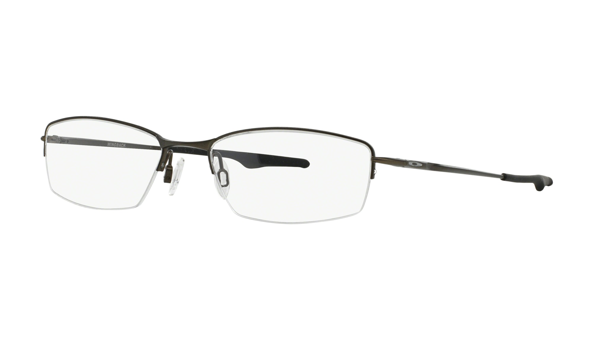 Oakley Men's Wingback Eyeglasses