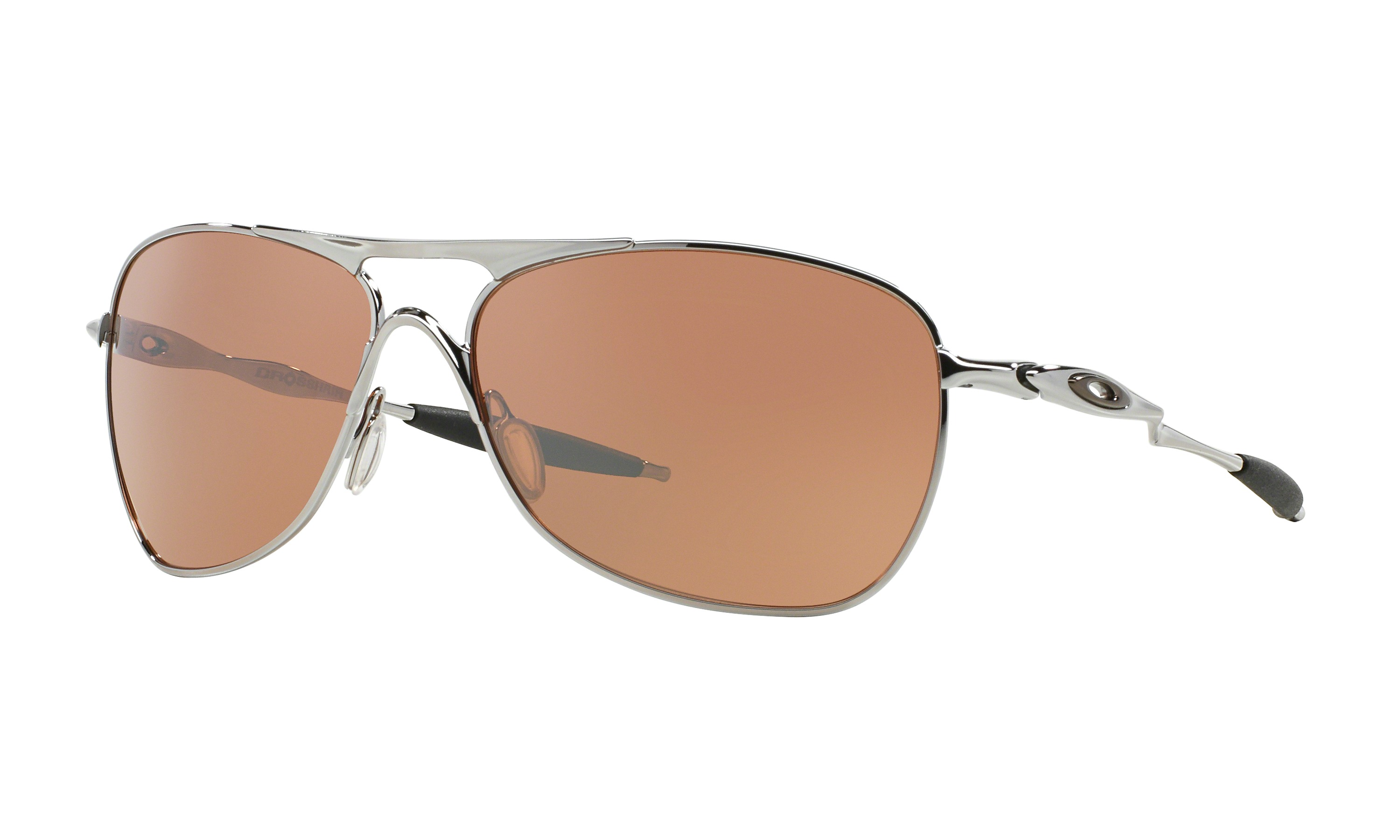 Oakley Chrome Crosshair® Sunglasses
