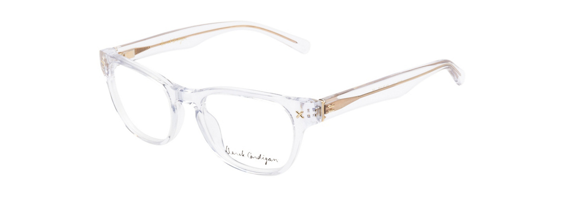 Derek Cardigan 7030 Ice Eyeglasses