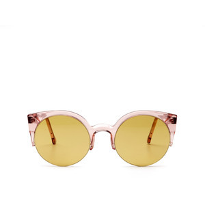 Retro Super Future Lucia Sunglasses