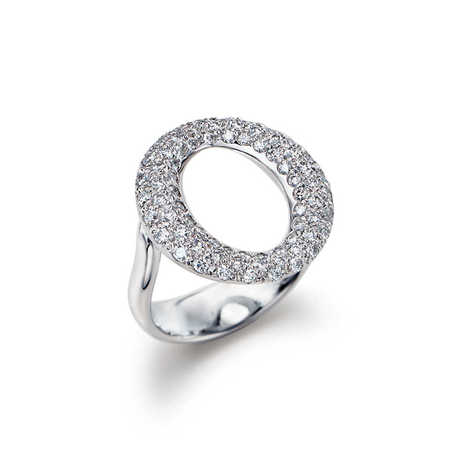 Elsa Peretti Sevillana Ring by Tiffany and Co.
