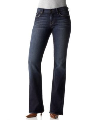 Lucky Brand Boot Cut Sweet n Low Jeans