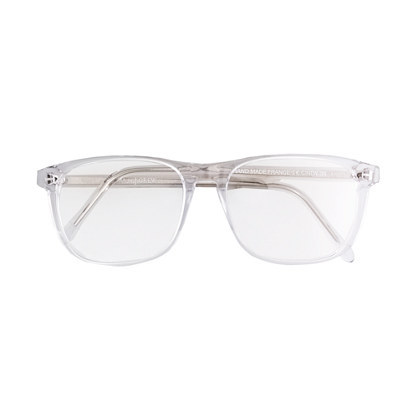 Clear Sunglasses By Jcrew