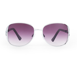 Vince Camuto braided side sunglasses