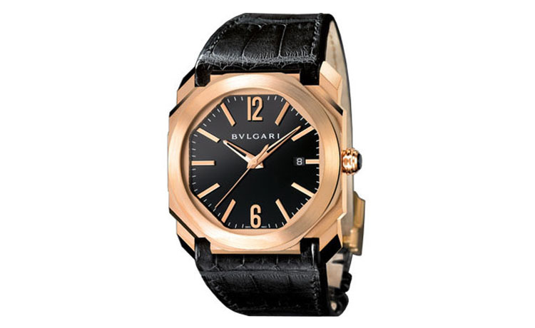 Bulgari OCTO Automatic Watch