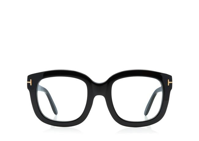 Tom Ford Oversized Square Optical Frame