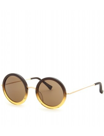 The Row Round Sunglasses