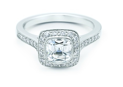 Tiffany Legacy Ring