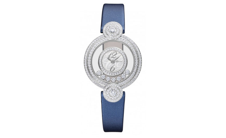Chopard Happy Diamonds Icons Watch