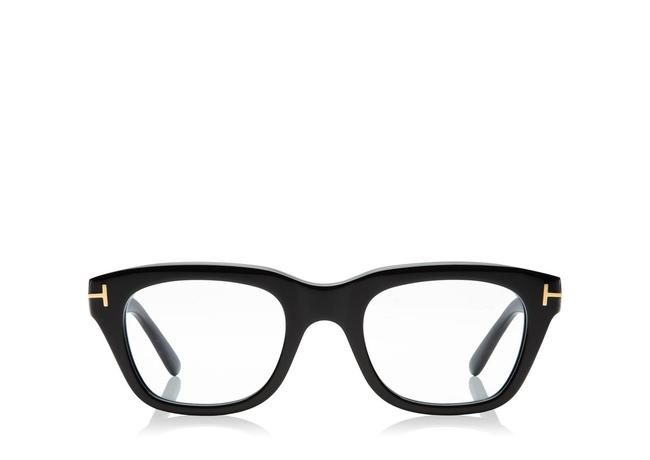 Tom Ford Classic Soft Square Optical Frame