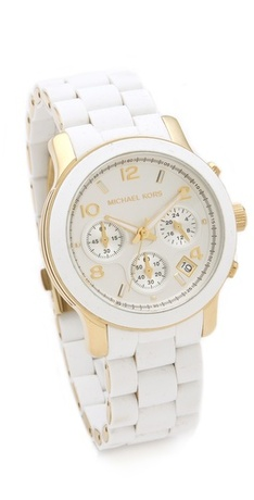 Michael Kors Sports Watch
