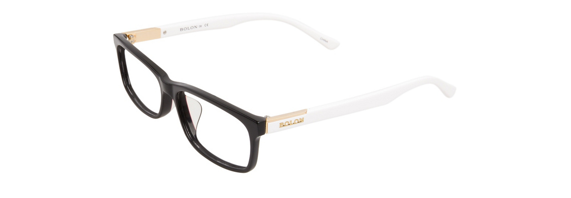 Bolon BJ1147 P01 Black Eyeglasses