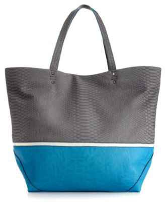 RACHEL Rachel Roy Impulse Large Tote